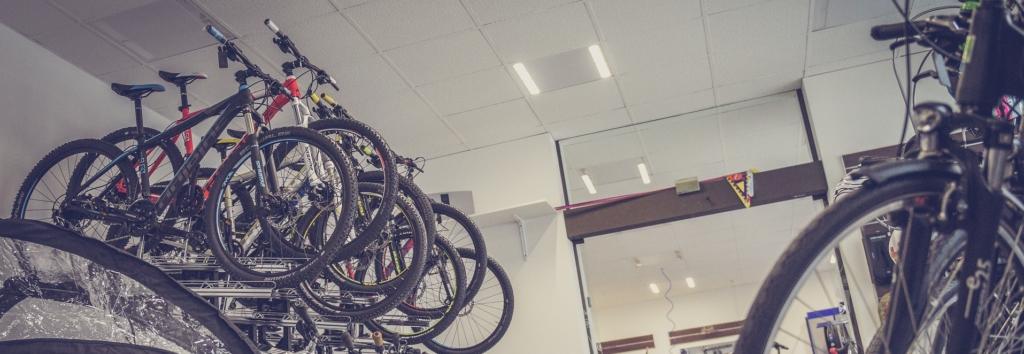 Top 10 Fahrradhersteller