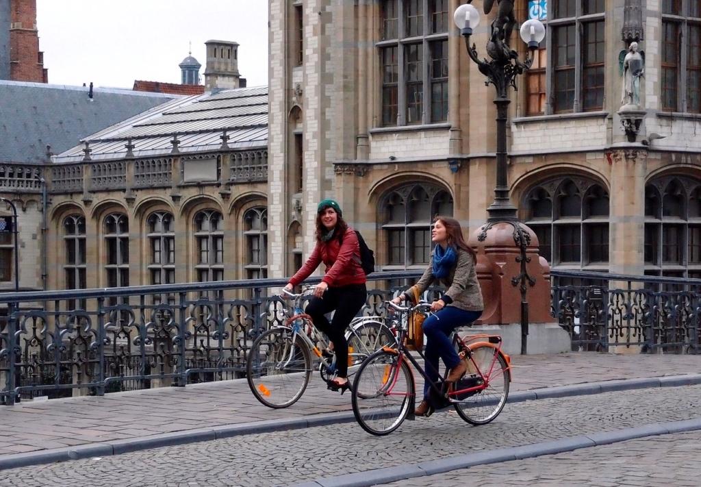Fahrrad für den Alltag