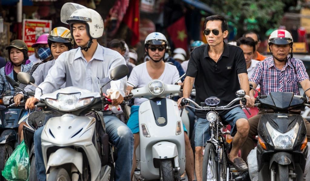 Welches Fahrrad für die Stadt?