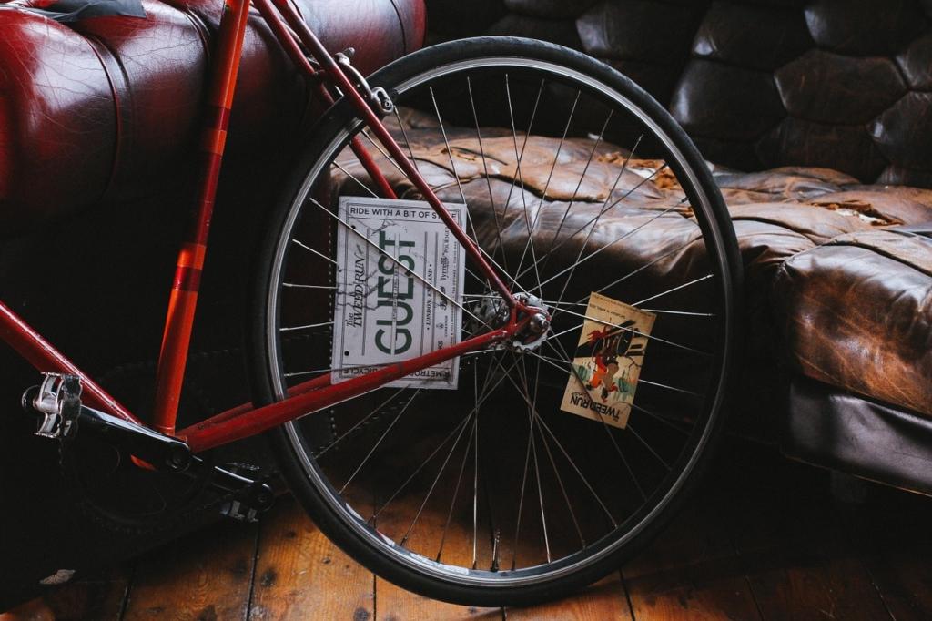 Welche Radgröße oder Durchmesser
