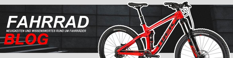 Fahrrad Blog