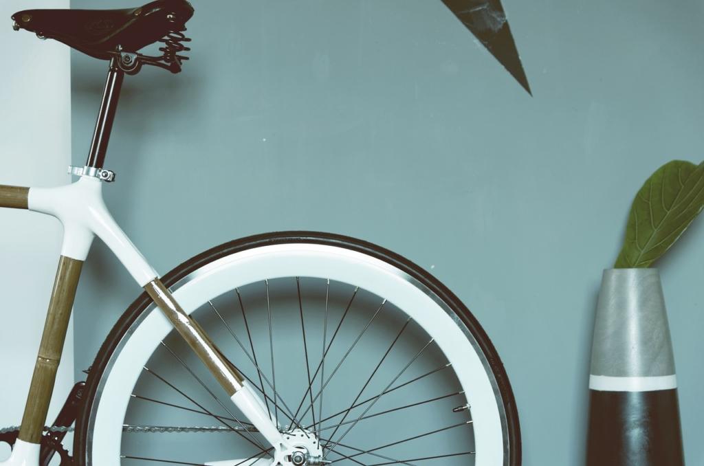 Fahrrad Sattel richtig einstellen