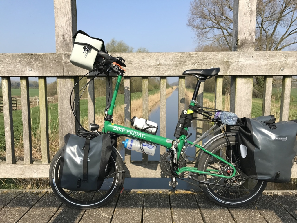 Faltrad Kaufen