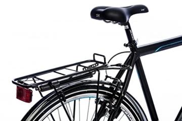 tretwerk milano trekkingrad fahrrad. Black Bedroom Furniture Sets. Home Design Ideas