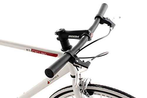 KS Cycling Singlespeed Fahrrad Essence